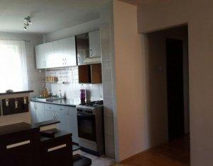 Apartament  3 camere, finisat, in Manastur
