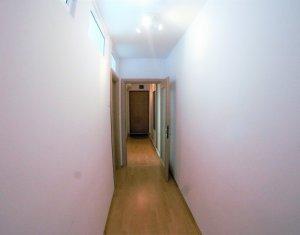 Inchiriere 2 camere decomandat, central