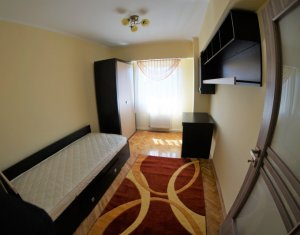 Apartment 3 rooms for rent in Cluj Napoca, zone Zorilor