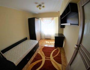 Inchiriere apartament 3 camere, decomandat, zona Sigma