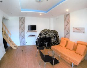Apartament ultracentral, 2 camere la casa