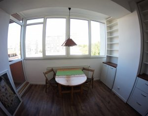 Inchiriere apartament 3 camere, Marasti, zona Calea Dorobantilor, pet friendly