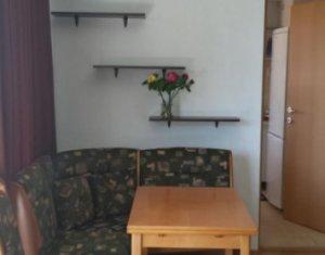 De inchiriat apartament cu o camera, Calea Baciu