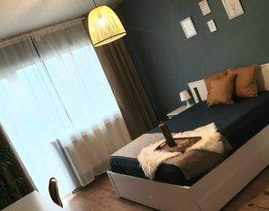 Apartament 3 camere cu Terasa  in Andrei Muresanu