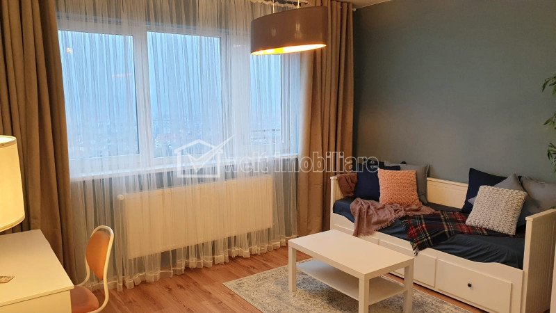 Apartament modern 3 camere cu Terasa Observator