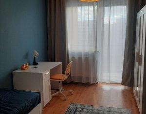 Apartament 3 camere finisat mobilat  in Andrei Muresanu