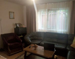 Studio for rent in Cluj Napoca, zone Marasti
