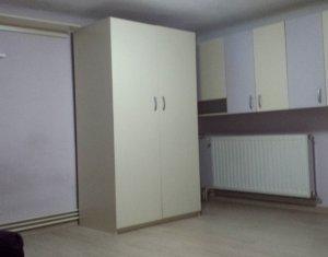 Apartement 3 camere, ultracentral, mobilat modern