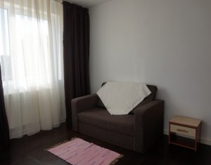 Inchiriere apartament cu 3 camere, semidecomandat, strada Fagului