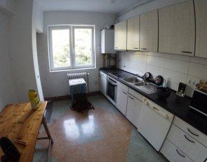 De inchiriat apartament cu doua camere, decomandat, zona Berariei Ursus