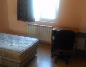 De inchiriat apartament cu 2 camere, decomandat, langa Spitalul de Recuperare