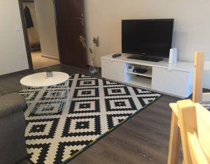 Apartament modern si spatios in imobilul Platinia Centru str. Constanta