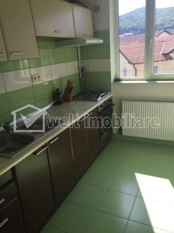 Apartment 1 rooms for rent in Cluj Napoca, zone Floresti