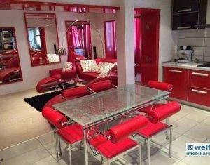 Inchiriere apartament ultrafinisat in Marasti