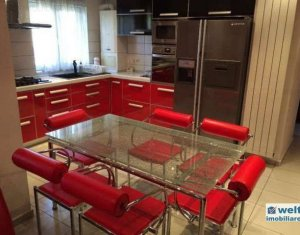 Inchiriere apartament ultrafinisat in Marasti