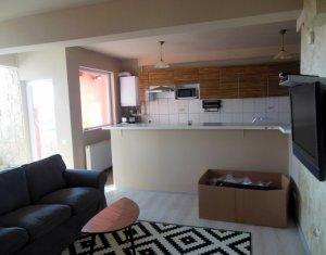 Inchiriere apartament 3 camere, confort lux, Alverna Towers