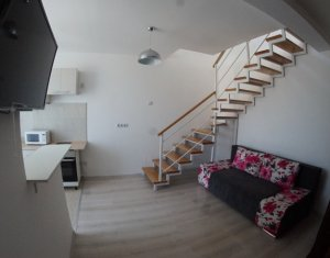 Apartament 2 camere semidecomandate, zona Gruia