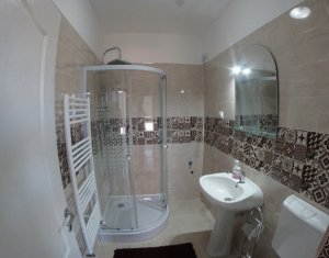 Apartment 2 rooms for rent in Cluj Napoca, zone Gruia