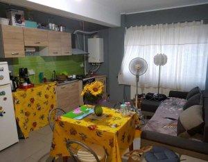 Apartament 2 camere finisat, mobilat, utilat, zona Calea Turzii