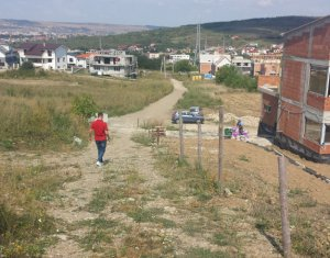 Vanzare teren in Borhanci, suprafata 1788 mp
