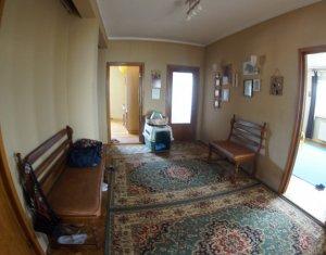 Inchiriere 4 camere Grigorescu,, zona linistita