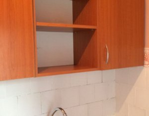 Studio for rent in Cluj Napoca, zone Zorilor