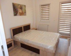 Appartement 2 chambres à louer dans Cluj Napoca, zone Gara