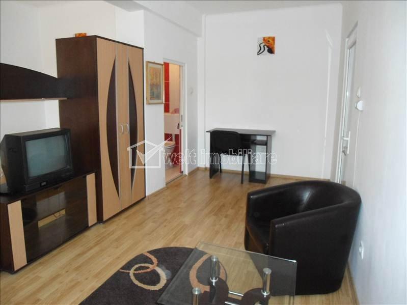 Inchiriere apartament 1 camera, central