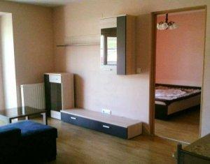 Inchiriere apartament cu 2 camere, 50mp, Floresti, central