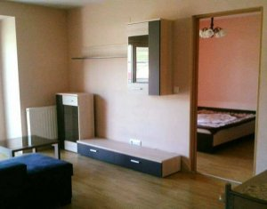 Apartment 2 rooms for rent in Cluj Napoca, zone Floresti