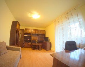 Apartment 4 rooms for rent in Cluj Napoca, zone Marasti