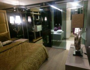 Inchiriere apartament de lux, pentru pretentiosi, Platinia Ursus