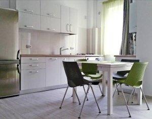 Apartament de inchiriat, 2 camere, 48 mp, Buna Ziua!