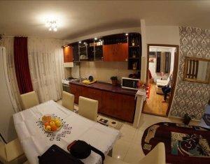 Inchiriere apartament de lux cu 3 camere in Marasti