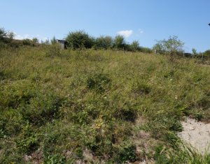 Land for sale in Cluj-napoca, zone Floresti