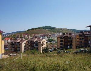 Vanzare teren de constructii 566mp, intravilan, autorizatie, in Floresti