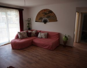 Prima Inchiriere apartament cu 2 camere, 57mp, Floresti, zona linistita