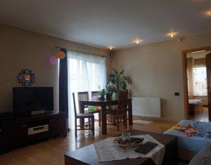 Apartament 3 cam 80mp in vila finisat modern, parcare, pt familie, str M Eliade