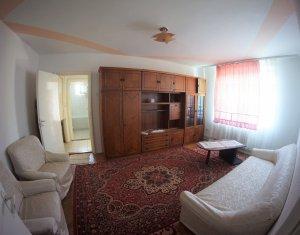 Inchiriere apartament 2 camere semidecomandate, Gheorgheni