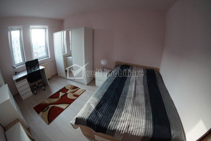 Apartament 2 camere decomandat ,totul nou, zona Sigma