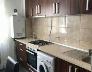 De inchiriat apartament cu 3 camere, decomandat in Marasti