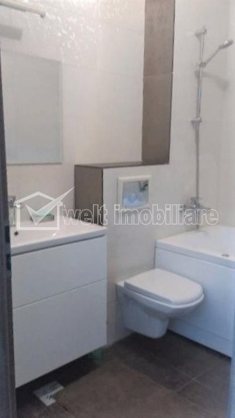 Inchiriere apartament 2 camere decomandate, Marasti, loc de parcare subteran