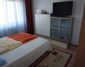 Inchiriere apartament 2 camere decomandat, Floresti, zona Florilor