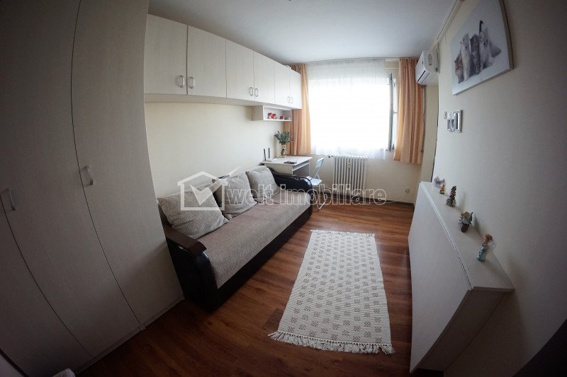 Studio à louer dans Cluj-napoca, zone Manastur