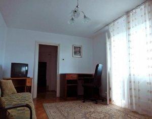 Inchiriere 2 camere Gheorgheni, finisat clasic, zona Diana
