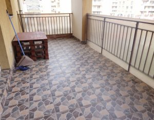 Inchiriere apartament cu 2 camere mobilat si utilat, Floresti, strada Porii
