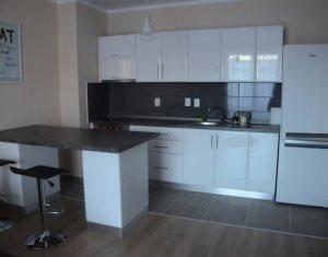 Apartament de inchiriat, 2 camere, 43 mp, Gheorgheni