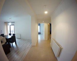 Inchiriere apartament 3 camere, Zorilor, loc de parcare subteran