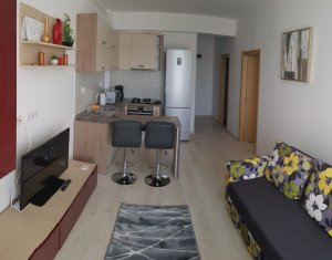 Inchiriere apartament 2 camere, central, loc de parcare subteran