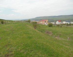 Telek eladó on Cluj-napoca, Zóna Floresti